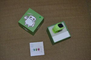 Kids GPS Watch!!!! You will need a SIM card.