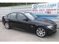 2008 (08) BMW 320 2.0TD M Sport ***FINANCE AVAILABLE***