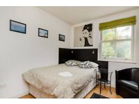 Comfortable Studio Flat in Hampstead