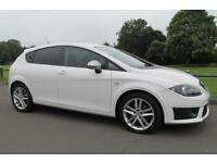 2010 (10) Seat Leon 2.0TDI CR FR ***FINANCE AVAILABLE***