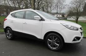 2014 (14) Hyundai ix35 1.7CRDi ( 115ps ) SE ***FINANCE AVAILABLE***