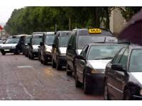 Cardiff Saloon Hackney Carriage Taxi