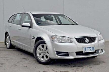 2012 Holden Commodore  Nitrate Auto Seq Sportshift Wagon Cranbourne Casey Area Preview