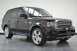 RANGE ROVER OEM PARTS - SCARBOROUGH
