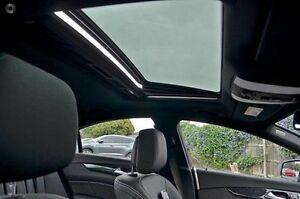 2015 Mercedes-Benz CLS250 Grey Sports Automatic Sedan Doncaster Manningham Area Preview