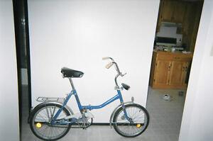 Vintage bikes 4 sale