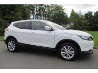 2014 (64) Nissan Qashqai 1.5dCi ( 110ps ) Acenta ***FINANCE AVAILABLE***