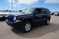 2014 Jeep Patriot NORTH AUTOMATIC $107 b/w