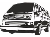VW Camper Wanted