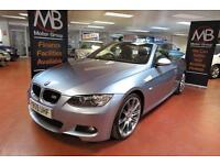2010 BMW 3 SERIES 320i M Sport Highline Step Auto