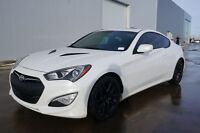 2013 Hyundai Genesis Coupe 2.0 T PREMIUM COUPE Special - Was $23