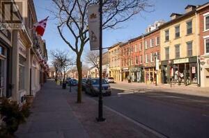 Cobourg Short-term Rental downtown Condo/apartment