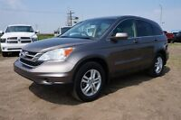 2010 Honda CR-V AWD EXL Reduced To Sell Was $18995