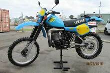 YAMAHA IT465 - 1981  VINTAGE RESTORATION  $10990 Forrestfield Kalamunda Area Preview