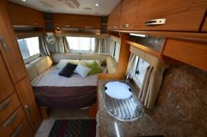 2013 Jayco Conquest Burleigh Heads Gold Coast South Preview