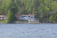 WATERFRONT HOME JUST REDUCED ANOTHER $20,000