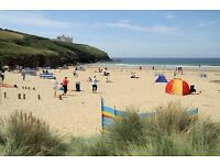 **TRY BEFORE YOU BUY** Static Caravan Holiday Homes For Sale on Popular Family Park in Cornwall
