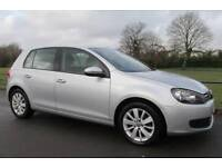 2010 (60) Volkswagen Golf 1.6TDI (105ps) Match ***FINANCE AVAILABLE***