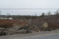 Large Lot approx 1 acre for sale on Country Path in Holyrood