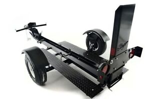 Stinger Folding Motorcycle Trailers (Single or double)