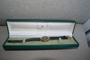 Gucci Watch. New Battery. Great Condition! Cambridge Kitchener Area image 6
