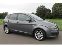 2012 (62) Seat Altea 1.6TDI CR ( 105ps ) Ecomotive SE ***FINANCE AVAILABLE***