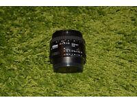 Nikon AF Nikkor 50mm F1.8 in excellent condition- Japanese made