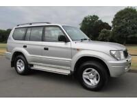 2003 (52) Toyota Land Cruiser Colarado GX ***CREDIT/DEBIT CARDS ACCEPTED***