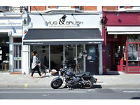 Barber/hairstylist/wanted Fulham