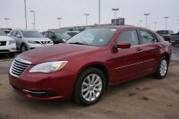 2011 Chrysler 200 AUTOMATIC LOW KM'S Special - Was $14995 $107 b