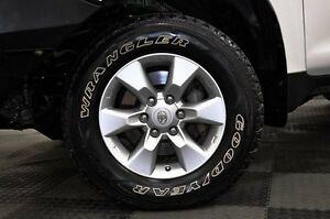 2010 Toyota Landcruiser Prado KDJ150R GX White 6 Speed Manual Wagon Edgewater Joondalup Area Preview
