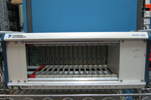 National Instruments (NI) PXI-1044 14-Slot PXI Mainframe