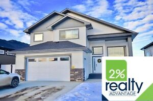 Beautiful 6 Bdrm Walk Out Home-Listed By 2% Realty Advantage