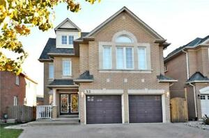 2 rooms for rent in rich styled home in Richmond Hill,,,,,,