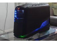 Alienware Aurora i7 Six Core Gaming PC 16GB, 1TB Drive, 4GB GTX690