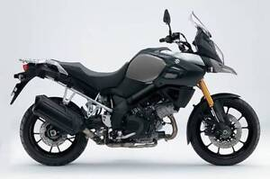 2016 SUZUKI VSTROM DL1000 CLEARANCE SALE NOW ON!!! Frankston North Frankston Area Preview
