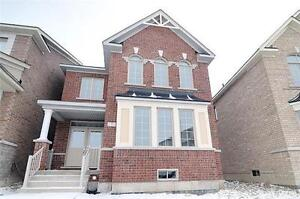 Brand New Detached 4 Bdrm Home In Markham + Double Garage