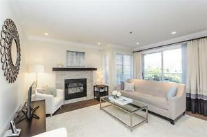 Beautifully renovated 2 Bed + 2 Bath Condo - Great Location!