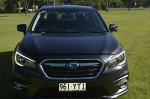2018 Subaru Liberty B6 MY18 3.6R CVT AWD Grey 6 Speed Constant Variable Sedan Rockhampton Rockhampton City Preview