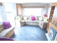 Static Caravan for sale sited holiday home Isle of Wight Hampshire South Coast IOW