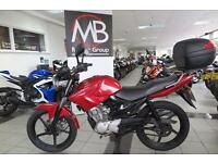 2010 YAMAHA YBR 125 YBR125 Learner Legal Nationwide Delivery Available