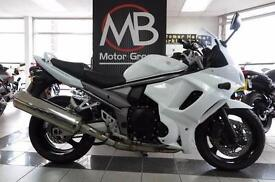 2012 SUZUKI GSX 1250 FAL2 GSX1250 ABS Nationwide Delivery Available