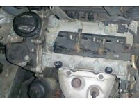 VW Polo 1.2 Manual Gearbox: AZQ Breaking For Parts (2002)