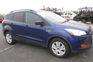 2014 Ford Escape S - FWD