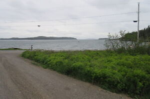 GREEN POINT ROAD, L'ETETE (WATERFRONT PROPERTY)