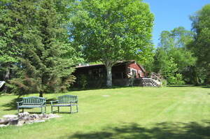 Cottage for sale on Horwood Lake/ Hoodoo Bay $265,000.00