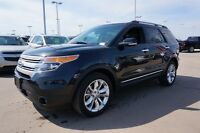 2015 Ford Explorer 4WD XLT LEATHER $236 b/w