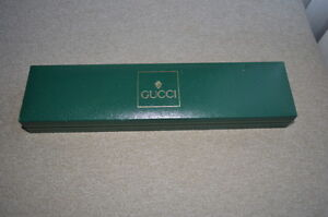 Gucci Watch. New Battery. Great Condition! Cambridge Kitchener Area image 5
