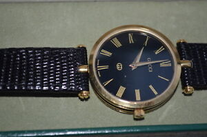 Gucci Watch. New Battery. Great Condition! Cambridge Kitchener Area image 1