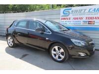 2010 (60) Vauxhall Astra 1.7CDTi 16v ( 110ps ) ecoFLEX SRi *FINANCE AVAILABLE*